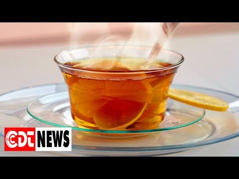 Hot tea linked to esophageal cancer in smokers, drinkers | CDT NEWS
