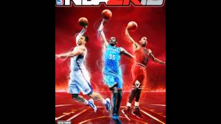 NBA 2K13 Soundtrack - Ali In The Jungle (The Hours)