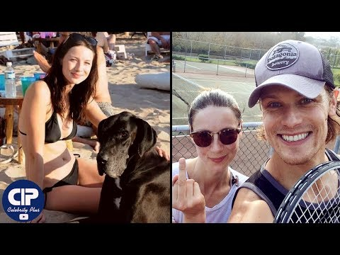 Caitriona Balfe Lifestyle  Pets, Boyfriends, Friends, Funny & Cute moments 2017  Outlander Star