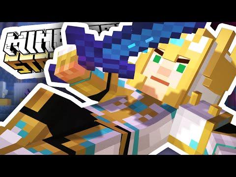 Minecraft Story Mode | REUBEN IS BACK?! | Episode 8 [#2]