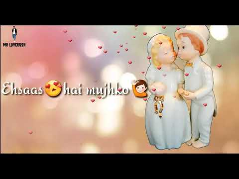 Tere dil ka mere dil se rista purana hai - koi aap sa (movie) - sad song - WhatsApp Status Video