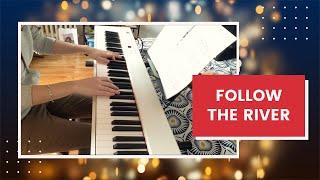 Follow the River - David Mark