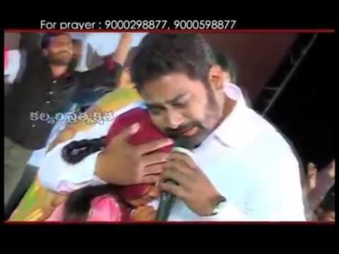 calvary HEART TOUCHING SONG by pastor praveen kumar songs telugu christian