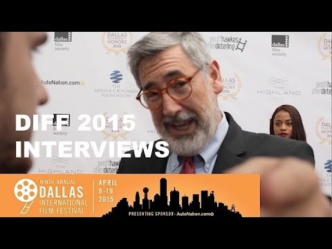 DIFF 2015 Interview -  John Landis on THE BLUES BROTHERS