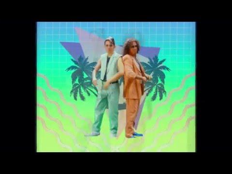 Teaser Pool Party Time. The Pinker Tones. Canción Original de la BSO El Pregón
