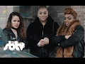 Rapman | Promise #domesticabuse [Music Video]: SBTV