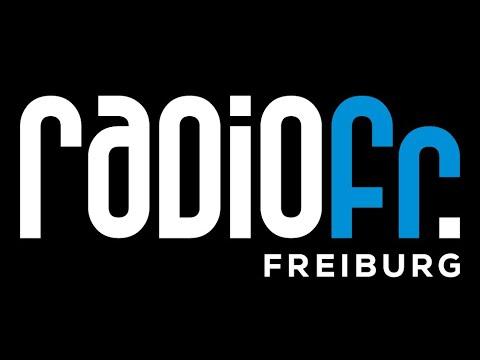 KrimiSpass Swiss | Beitrag auf Radio Freiburg