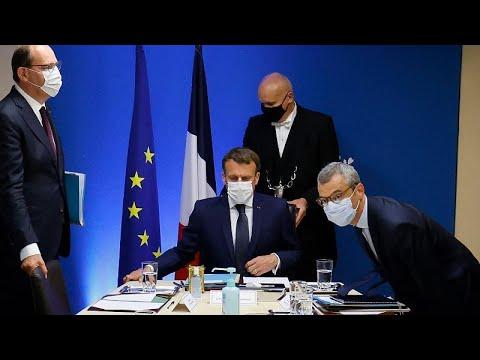 Caso Pegasus: il ministro israeliano della Difesa in visita a Parigi