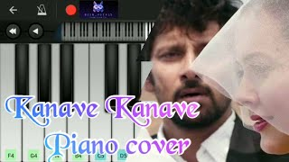 kanave-kanave-piano-cover-mobile-piano-david-tamil-movie