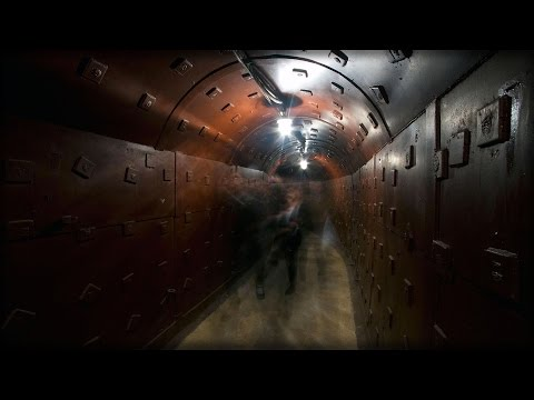 """BREAKING: SWEDEN JUST ACTIVATED """"FALLOUT BUNKERS"""" AS THEY PREPARE FOR UNTHINKABLE WITH RUSSIA"""
