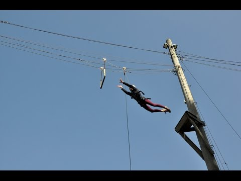 High Ropes Adventure Challenges In Sussex And Kent The