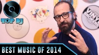 Best Music of 2014 by Stefano Fontana