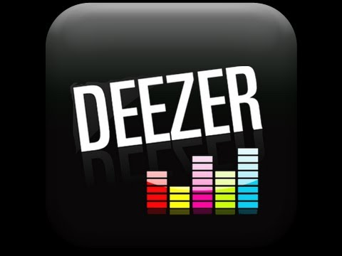 ‎Deezer: Music & Podcast Player on the App Store