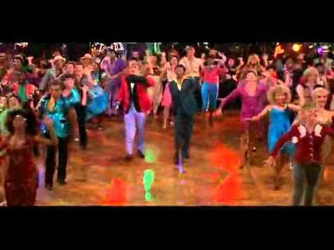 Dr. Detroit ( Ballroom Dance Scene [ f. James Brown ] )