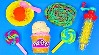 Play Doh Twirl