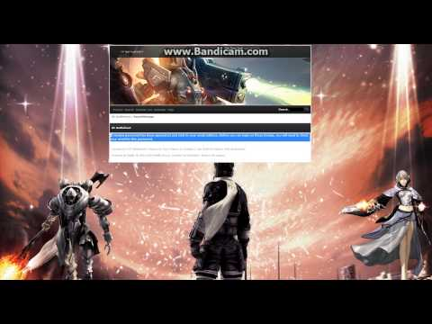 How to create a forum account for RF Battlefront