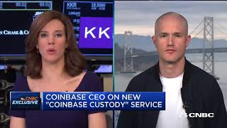 Coinbase CEO confirms more coins to be added in 2018!