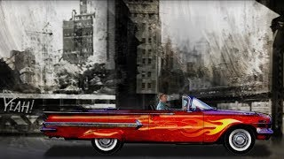 Phillip Boa and the Voodooclub - Cruising