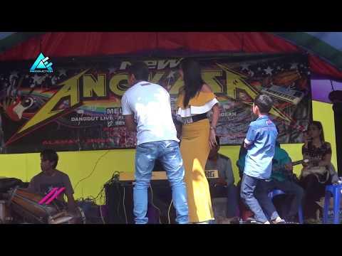 IRMA - DUDA ARABAN   New ANGKASA Entertainment Live Cikawung Ading Karangnunggal Tasikmalaya