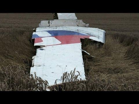 Airlines Now Avoid Flying Over Eastern Ukraine