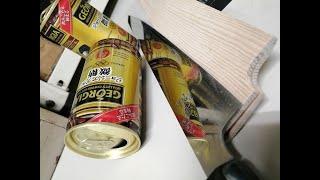 包丁磨き(紙やすり)