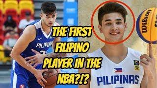 What Happened To This Filipino Basketball Star  ?