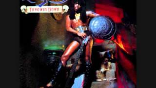 Rick James - Money Talks