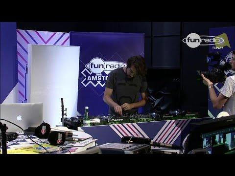 Oliver Heldens en mix à Amsterdam