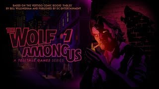 Si cominica con violenza - [Pt.1] The wolf among us