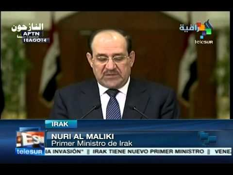 Iraq: al-Maliki to file a complaint against President Fuad Masum