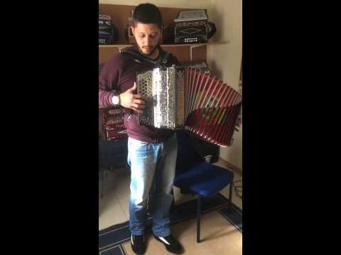 Concertina - Filipe Oliveira, Passará (Roberto Leal)
