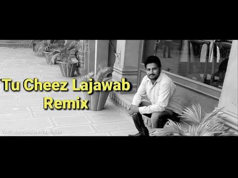 Tu Cheez Lajawab ! Remix ! DJ Abhijeet