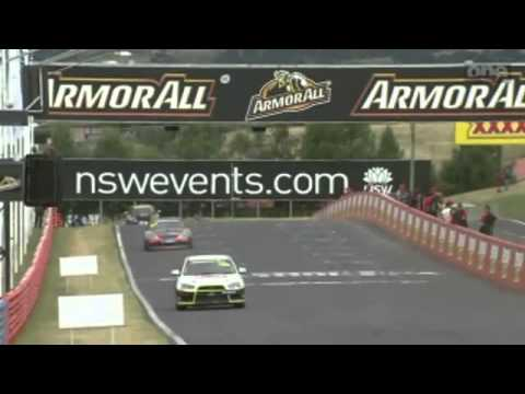 2011 Armor All Bathurst 12 Hour Part 12 HD