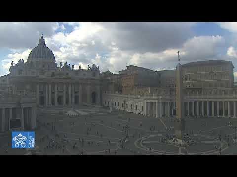 Vatican Media Live - Français