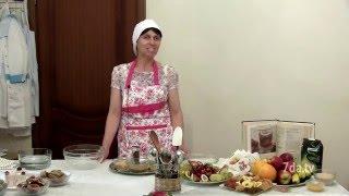 Кулинарный класс (5) - Ольга Мешкой, Ольга Прибыткова