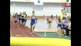 У Сумах стартував чемпіонат області з легкої атлетики