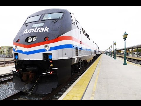 Amtrak Desde Boston A New York City Youtube