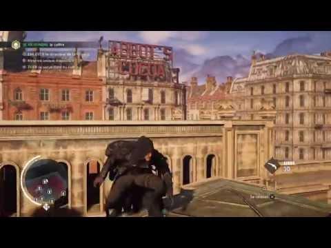 Assassin's Creed Syndicate | Trouver le passage secret pour rejoindre le coffre de la banque