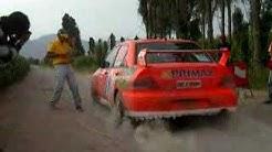Orlandini Rally Trebol de Huaura 07