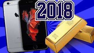 iPhone 6s/6s Plus in 2018... IT