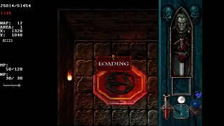TAS - Blood Omen: Legacy of Kain in 14:27
