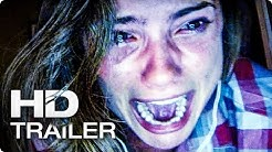 UNKNOWN USER Trailer German Deutsch (2015) Horror