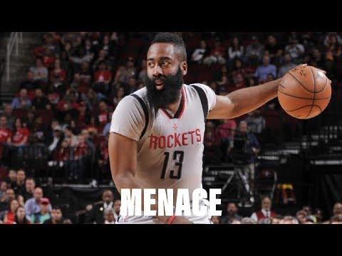 James Harden Mix Menace 2018 HD