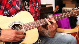 Download Michael Franti Music Lesson- Closer to You MP3 song and Music Video