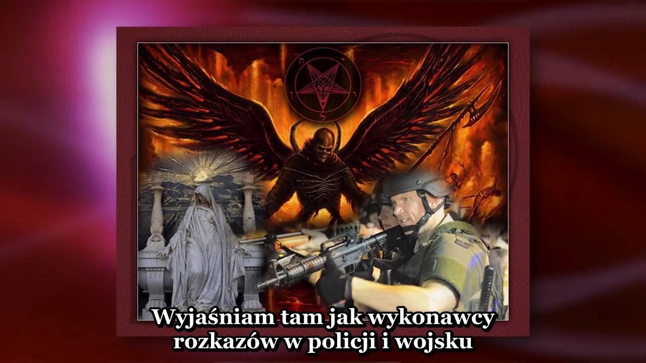 Satanista randki uk