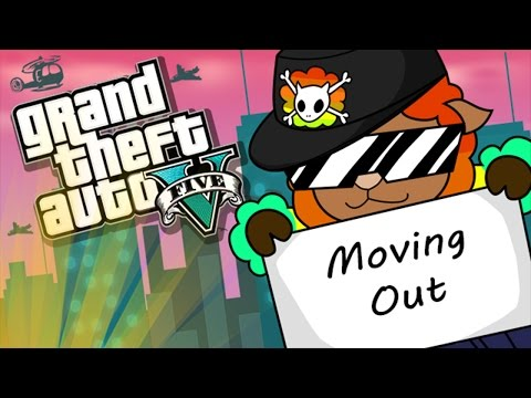 Grand Theft Auto V :: Moving Out (PS4) {Let's Play} thumbnail