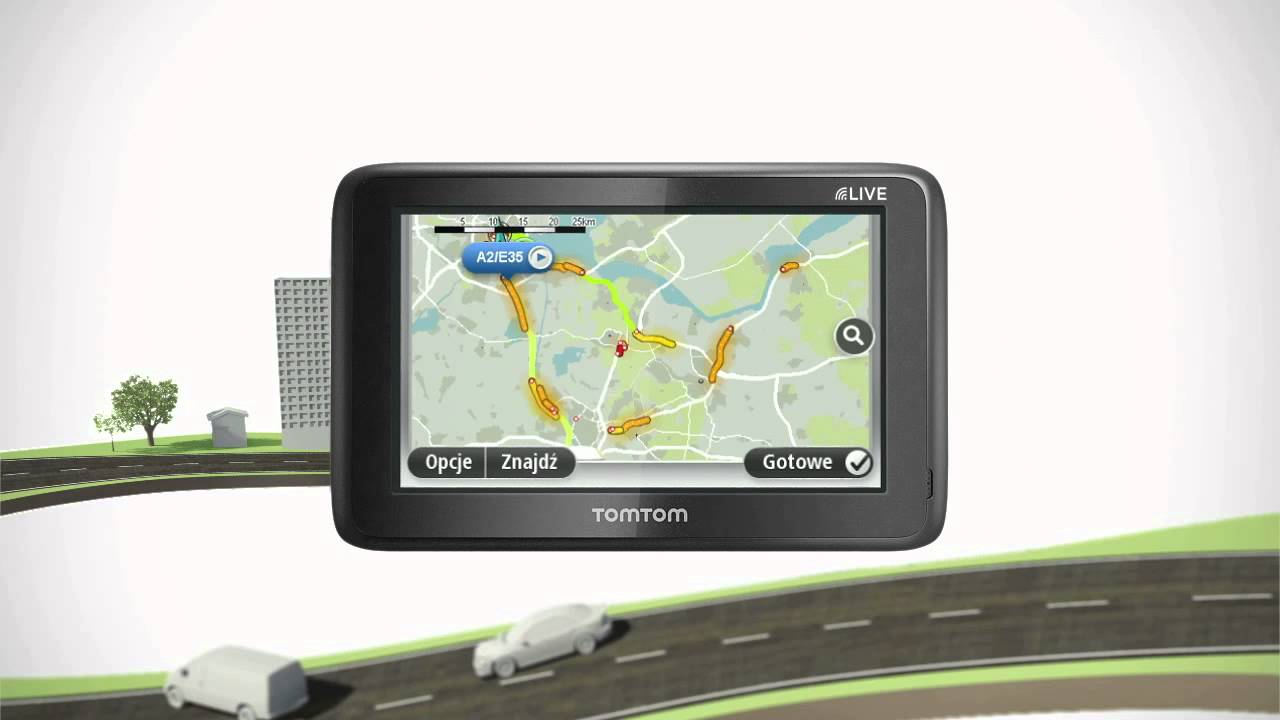 TOMTOM GO LIVE 1000 TELECHARGER PILOTE