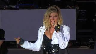 Fergie LIVE Full Concert 2018