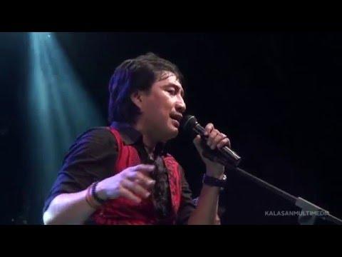 Katon Bagaskara - Terpurukku Disini | Live in Semarang Maret 2016