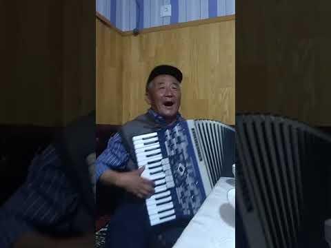 Кыргыздын жагымдуу ырлары